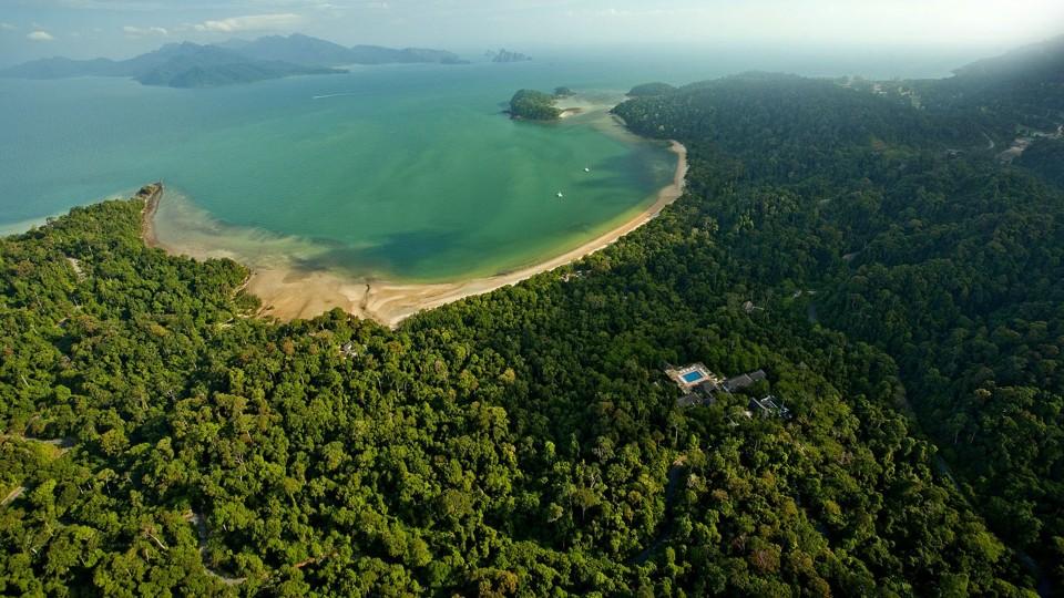 Namaste Reizen: Beleef West-Maleisië