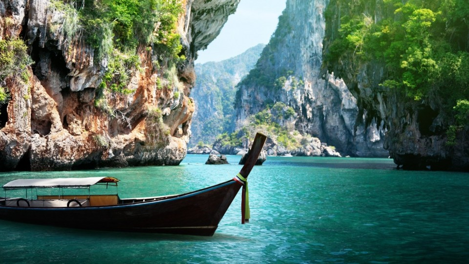 Namaste Reizen: Circle of the North Thailand